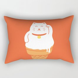 Hi5 Happiness Rectangular Pillow