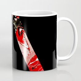 Melty Marble Coffee Mug
