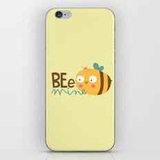 Bee Mine iPhone & iPod Skin