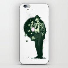 Losing Pluto iPhone & iPod Skin