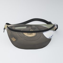The Old Telephone Fanny Pack