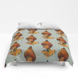 lava fairy Comforters