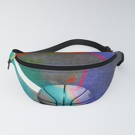 just do it again sport design Fanny Pack