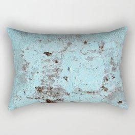Villa Del Lago Rectangular Pillow