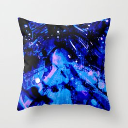 Spark 13 Throw Pillow