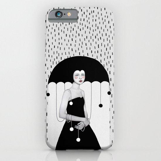 Rainy Minta iPhone & iPod Case
