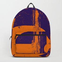 Street photo Backpack