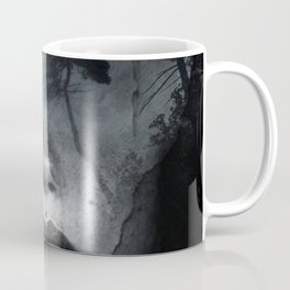 Complete absence of sound Coffee Mug