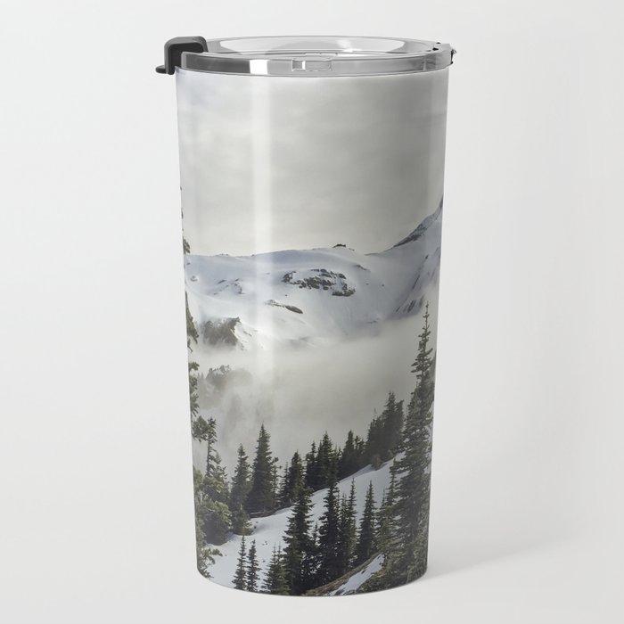 Never Let Me Go Travel Mug