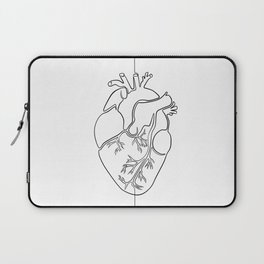 Continuous Love Laptop Sleeve