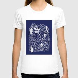 A Sailor's Dream T-shirt