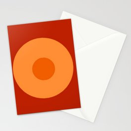 Geometry 620 Stationery Cards