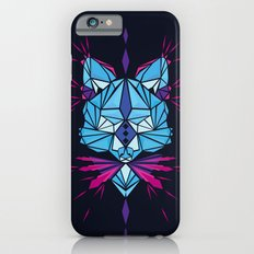 Triangle wolf Slim Case iPhone 6s