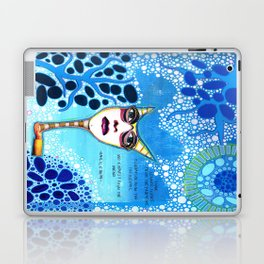 I'm Learning Laptop & iPad Skin