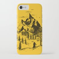 home sweet home iPhone & iPod Cases featuring Home! Sweet Home! by nicebleed