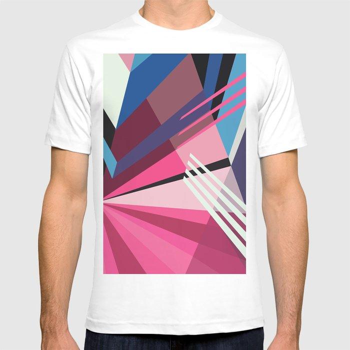 Amazing Runner No. 5 T-shirt