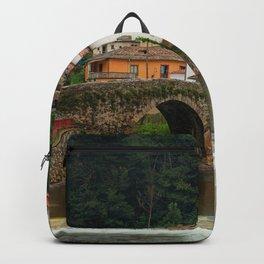 Arched Bridge Backpack