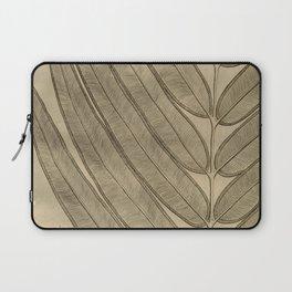 Naturalist Leaf Laptop Sleeve
