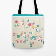 Summer High Tote Bag