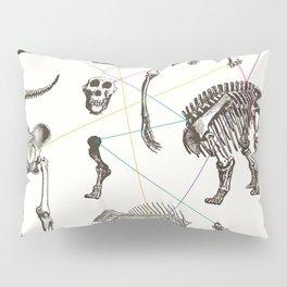 Puzzle bones Pillow Sham