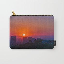 Newport Center Sunset Carry-All Pouch