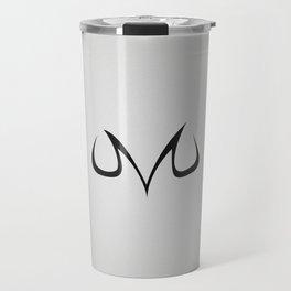 Majin Travel Mug
