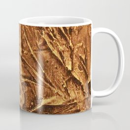All is designed. Even nothing. Coffee Mug