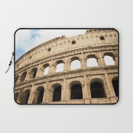 The Colosseum, Rome, Italy. Laptop Sleeve