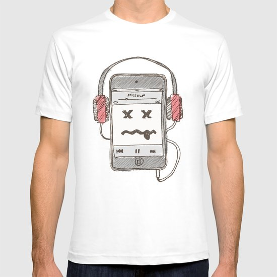 yourself T-shirt