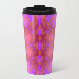 Space Dance Travel Mug