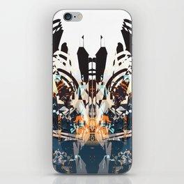 91118 iPhone Skin