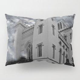 LOUISIANA ARCHITECTURE Pillow Sham