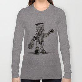 FrankenBot Long Sleeve T-shirt
