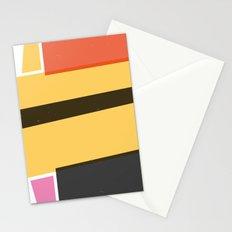 SECRET CYCLING FLAG - MERCKX Stationery Cards