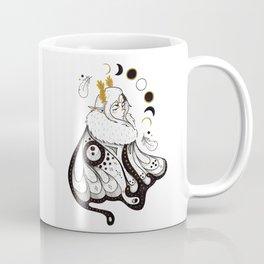 Schmendrix the Arcane Coffee Mug