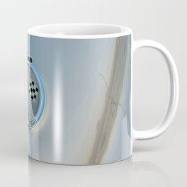 1963 Split Coffee Mug