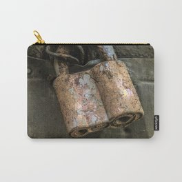 Once a factory Carry-All Pouch