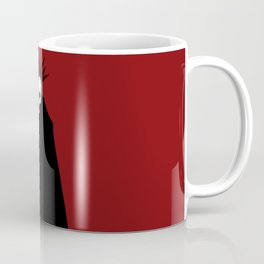 I'm still here. Coffee Mug