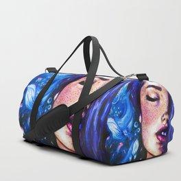 Music of the ocean Duffle Bag