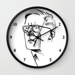 Shostakovich Wall Clock