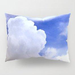 cloudburst Pillow Sham