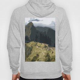 Machu Picchu Hoody