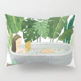 Happy Place Pillow Sham