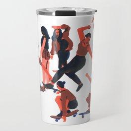 Skaters Travel Mug