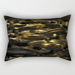 An Army Of Herring Rectangular Pillow