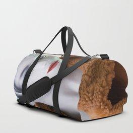 Mannequin 74 Duffle Bag