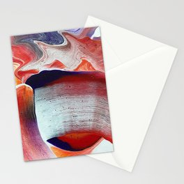 Molten Candy Stationery Cards