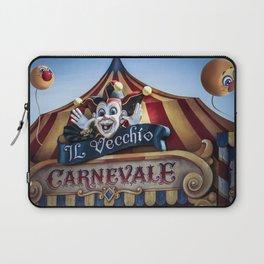 Carnevale Laptop Sleeve