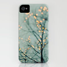 Lights  Slim Case iPhone (4, 4s)