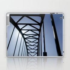 Which Way Do The Arrows Point Laptop & iPad Skin